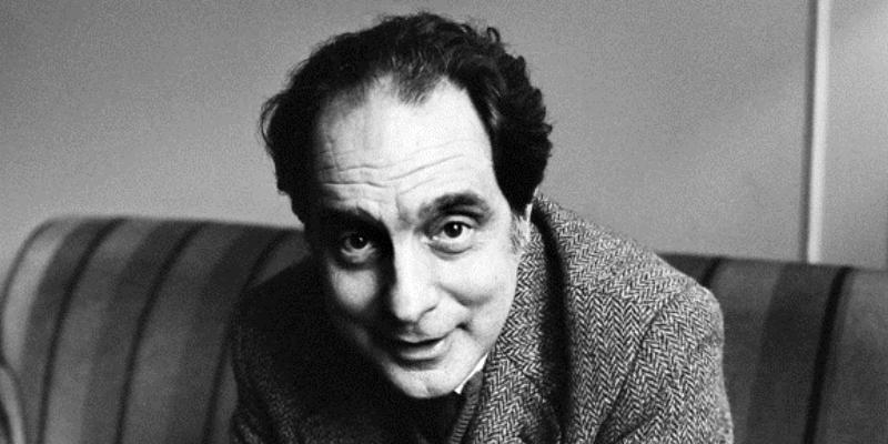 Accadde oggi – 19 settembre. Oggi ricorre l'anniversario della scomparsa di Italo Calvino