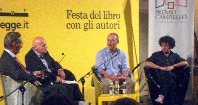 """Marco Balzano, """"L'emigrazione in Italia non è un fenomeno sporadico, ma sempre presente"""""""
