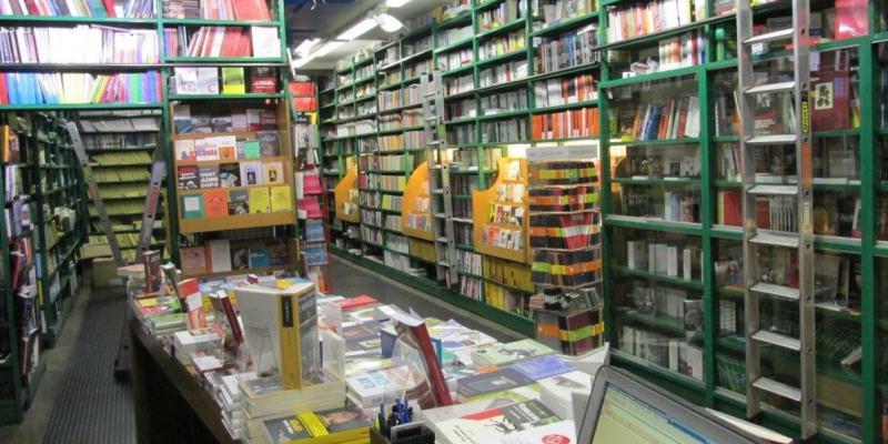 Addio alla libreria Celid di Torino