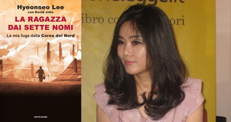 La storia dei rifugiati della Corea del Nord nelle parole di Hyeonseo Lee
