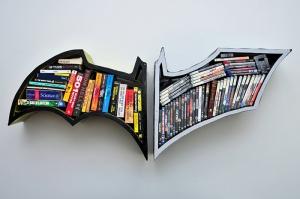 Bat-libreria