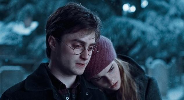 Ecco cosa ci ha insegnato la saga di Harry Potter sull'amore