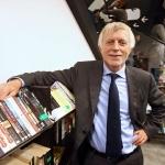 """Edoardo Scioscia, """"Grazie ai libri usati, il Libraccio garantisce la più grande offerta di testi scolastici"""""""
