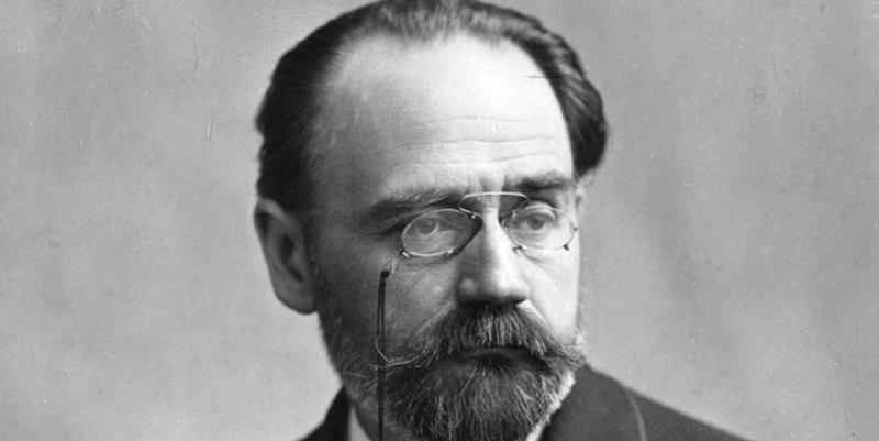 Emile Zola, le frasi e gli aforismi celebri