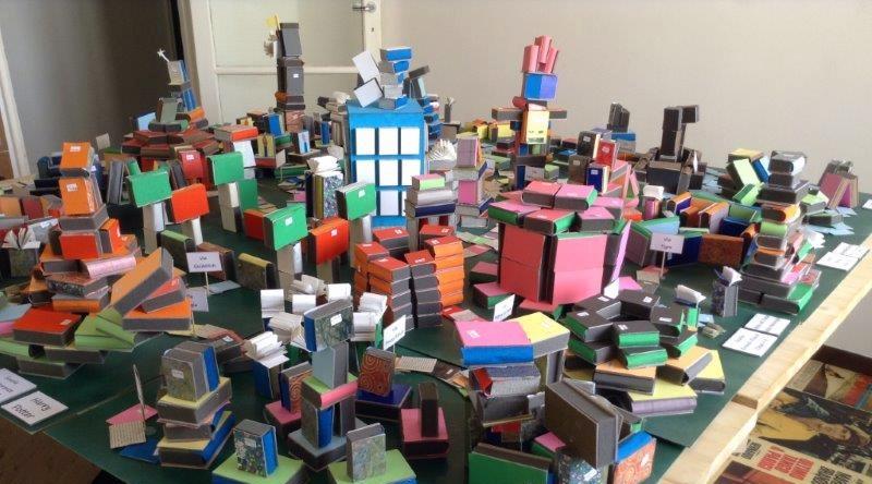 """""""Città dei libri"""", un progetto speciale realizzato dai bambini milanesi"""