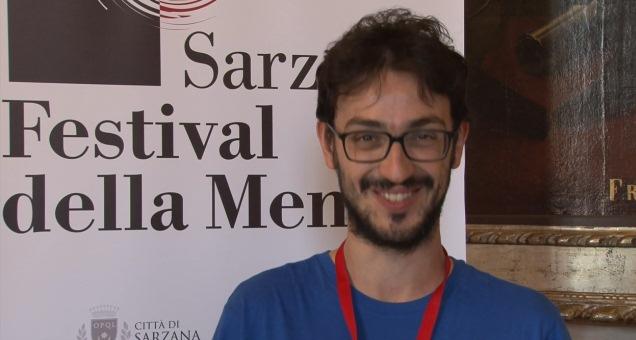 """Giorgio Fontana, """"Vincere il Premio Campiello cambia la vita di uno scrittore"""""""