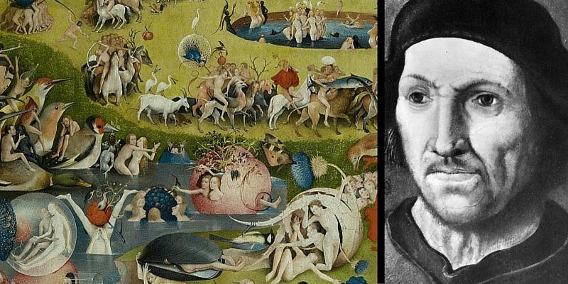 Hieronymus Bosch, tra realtà e fantasia