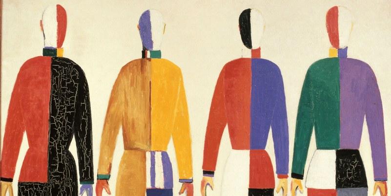 Prorogata la mostra di Kazimir Malevič a Bergamo
