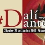 Dalí Meets Dante, in mostra a Firenze surrealismo e letteratura. Anniversario della nascita di Dante: una mostra con 100 operedi Dalí sulla Divina Commedia