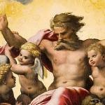 """Raffaello, """"Sole delle arti"""" alla Reggia di Venaria"""