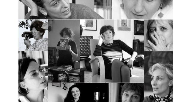 """""""Parlando con voi"""", la fotografia contemporanea raccontata con gli occhi delle donne"""