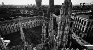 Le foto di Carlo Orsi esposte all'Unicredit Pavilion
