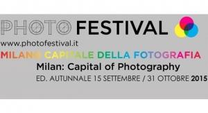 Photofestival Milano, parte la sessione autunnale