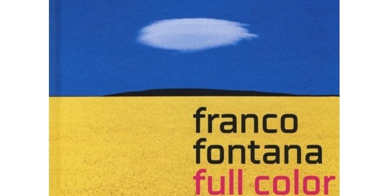 """Full Color"", in mostra i paesaggi di Franco Fontana"