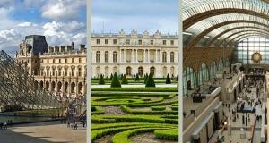 Musei francesi sempre aperti