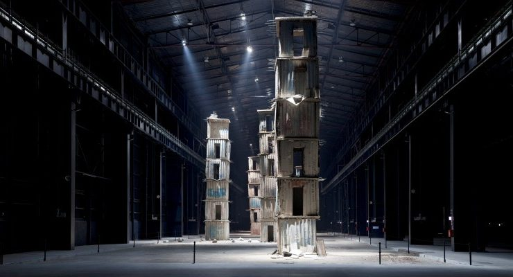 Anselm Kiefer in mostra a Milano