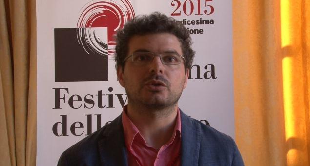 Valorizzare la lingua italiana. I consigli di Luca Mastrantonio