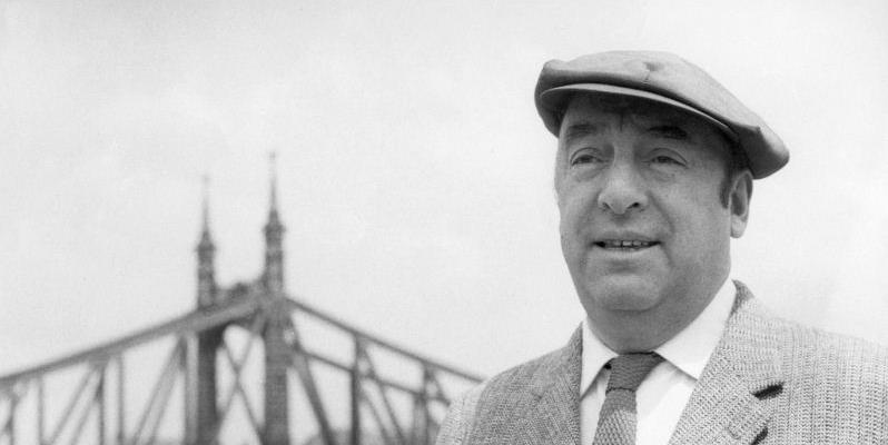 Pablo Neruda, le poesie più belle