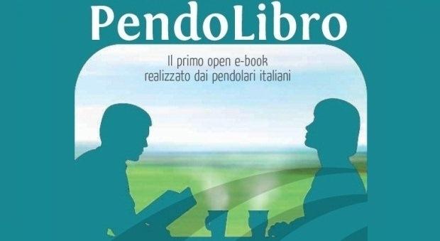 Pendolibro 2013, il primo open e-book scritto dai pendolari italiani
