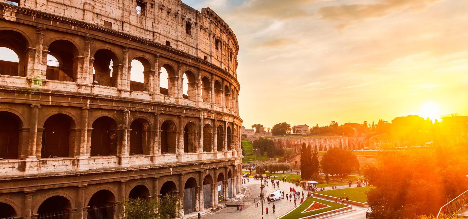 Il Natale di Roma, le iniziative culturali per festeggiare la capitale