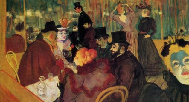 """Henri de Toulouse Lautrec, """"l'anima di Montmartre"""""""