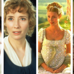 test personaggio jane austen