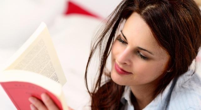 Libri - Segnali che dimostrano che sei un buon lettore