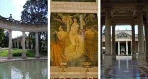 Terme di Montecatini, dove cultura e arte sono protagoniste