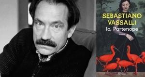 """Da domani in libreria """"Io, Partenope"""", l'ultimo libro del compianto Sebastiano Vassalli"""