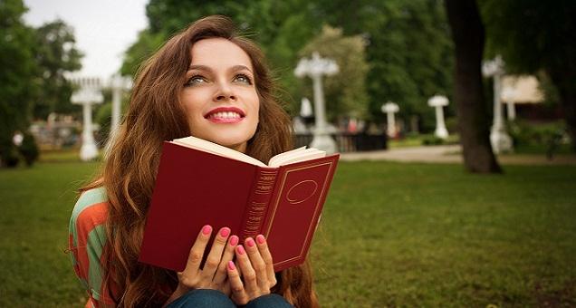 Come iniziare un nuovo libro dopo aver letto un capolavoro letterario