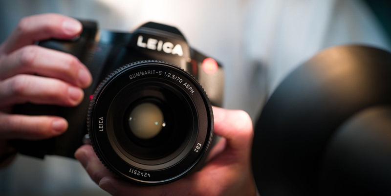 Passione fotografica, parte la prima edizione di ShowLeica