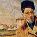 Umberto Boccioni, energia e movimento nell'arte