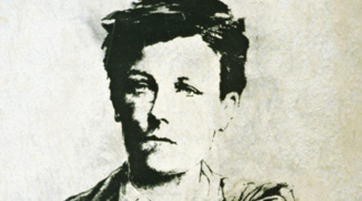 La lettera di Arthur Rimbaud all'amico Paul Demeny