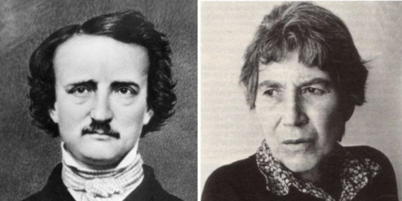 Accadde oggi - Il 7 Ottobre ricorre l'anniversario della scomparsa di Edgar Allan Poe
