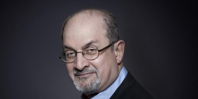 Fiera del libro di Francoforte, a Rushdie il discorso d'apertura