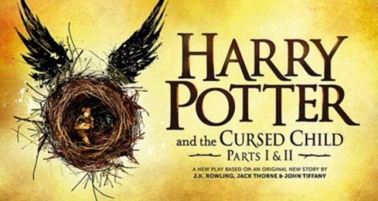 Harry Potter, un nuovo capitolo della saga a teatro