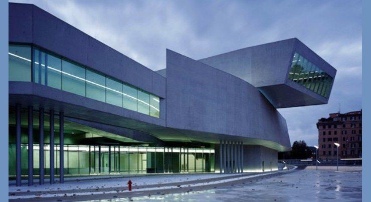 Enel diventa socio fondatore del museo MaXXI