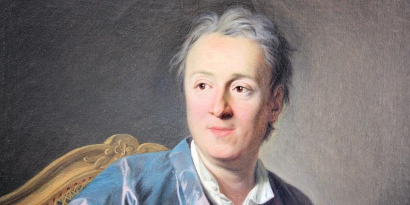 Accadde oggi - 5 ottobre. Nel 1713 nasceva il filosofo francese Denis Diderot