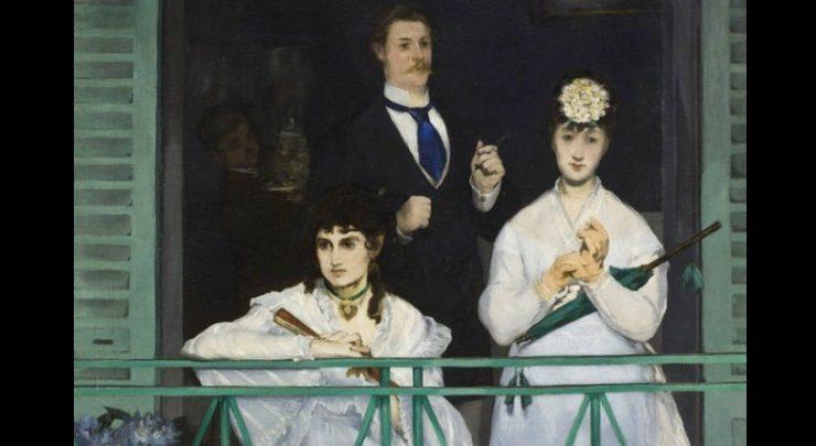 Capolavori impressionisti in mostra a Roma