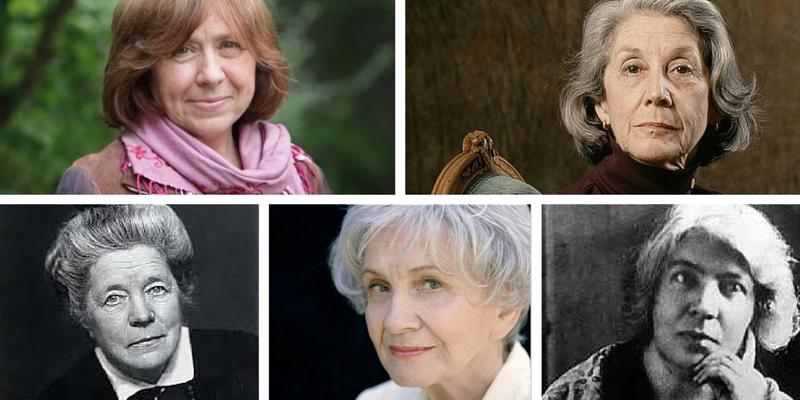 Nobel per la Letteratura, le 14 donne che hanno vinto il premio