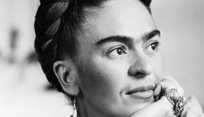 """Frida Kahlo al primo amore Alejandro """"Perché ti amo più che mai, ora che mi stai lasciando…"""""""