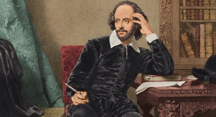 10 cose che non sapete su William Shakespeare