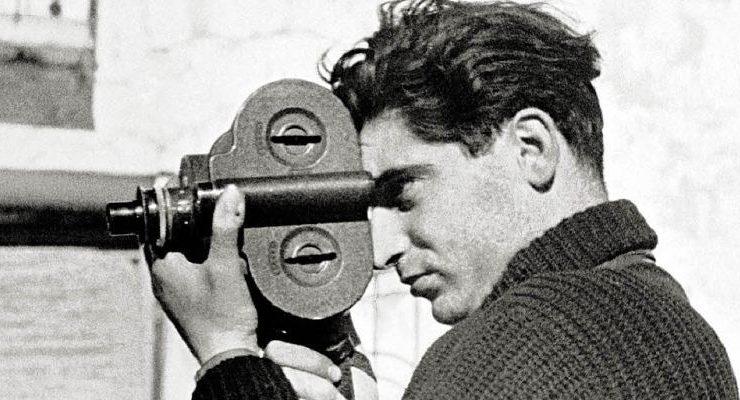 Coraggio e autenticità, la fotografia di Robert Capa