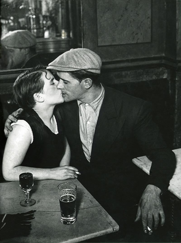 """""""Brassaï pour l'amour de Paris"""""""