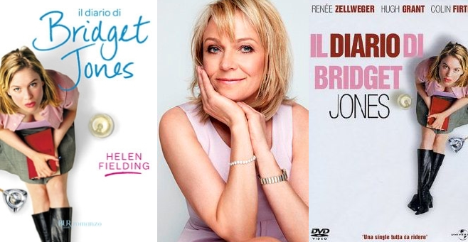 Bridget Jones, la parabola discendente della donna moderna