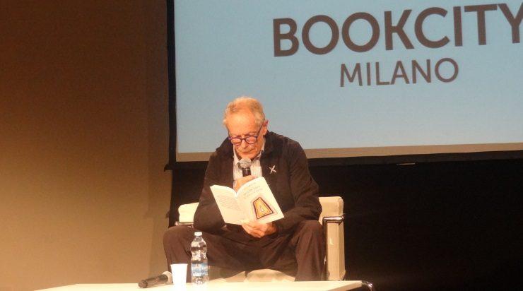 """Erri De Luca, """"Il ruolo di uno scrittore è stare con il proprio popolo"""""""