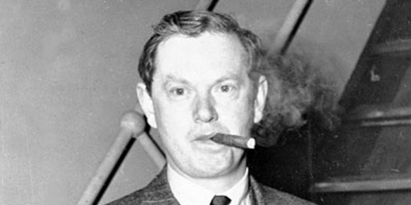Accadde oggi - 28 ottobre. Ricorre l'anniversario di nascita di Arthur Waugh