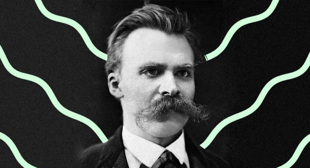 Friedrich Nietzsche, gli aforismi più celebri del filosofo tedesco