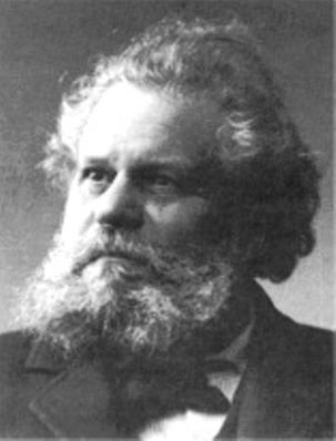 Giosuè Carducci, Premio Nobel per la Letteratura nel 1906