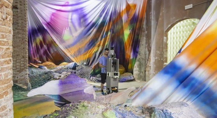 Arte digitale. La Biennale diventa virtuale